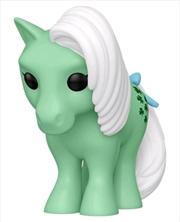 My Little Pony - Minty Shamrock Pop! Vinyl | Pop Vinyl