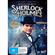 Sherlock Holmes | Complete Collection | DVD