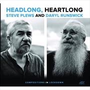 Headlong Heartlong | CD