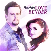 Love Bender | CD