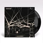 Icehouse Plays Flowers - Live | Vinyl