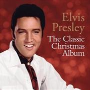 Classic Christmas Album | Vinyl
