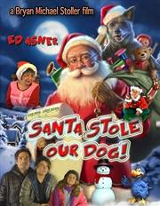 Santa Stole Our Dog | DVD