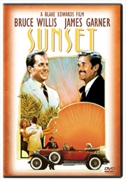 Sunset | DVD