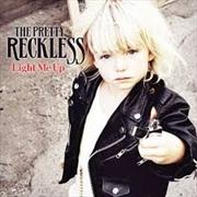 Light Me Up   CD