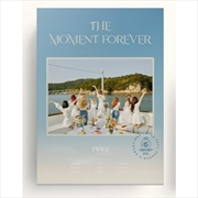 2021 Seasons Greetings - Moment Forever   Music Boxset