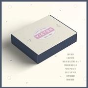 2021 Victon Seasons Greetings   Music Boxset