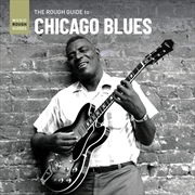 Rough Guide To Chicago Blues | CD