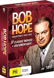Bob Hope - Collection 2 | 1947-1972 | DVD