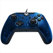 PDP Xbox One Wired Controller Blue   XBox One