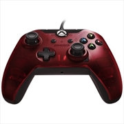 PDP Xbox One Wired Controller Red | XBox One