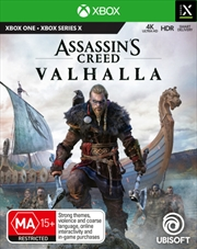 Assassins Creed Valhalla | XBox One