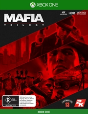 Mafia Trilogy | XBox One