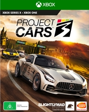 Project Cars 3 | XBox One