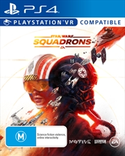 Star Wars Squadrons | PlayStation 4