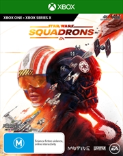 Star Wars Squadrons | XBox One