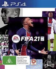 Fifa 21 | PlayStation 4