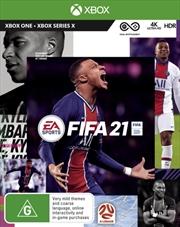 Fifa 21 | XBox One