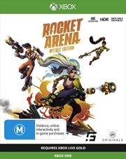 Rocket Arena Mythic Edition | XBox One
