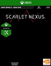 Scarlet Nexus | XBox One