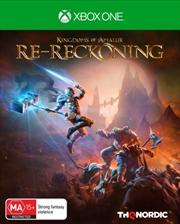 Kingdom Of Amalur Rereckoning | XBox One