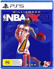 NBA 2K21 | Playstation 5