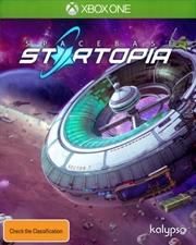 Spacebase Startopia | XBox One