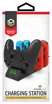 Powerwave Switch Charging Station | Nintendo Switch