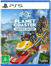 Planet Coaster Console Edition | Playstation 5