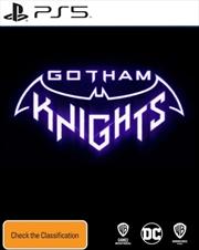 Gotham Knights | Playstation 5