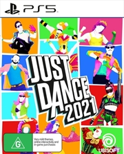 Just Dance 2021 | Playstation 5