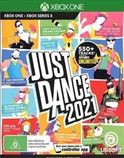 Just Dance 2021 | XBox