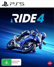 Ride 4 | Playstation 5