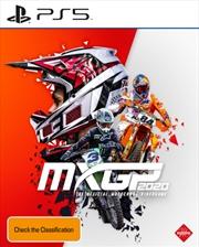 Mxgp 2020 | Playstation 5