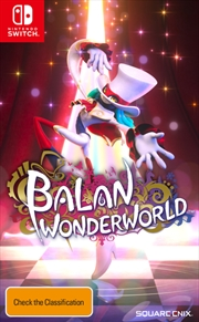 Balan Wonderworld | Nintendo Switch