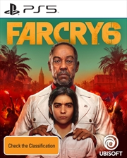 Far Cry 6 | Playstation 5