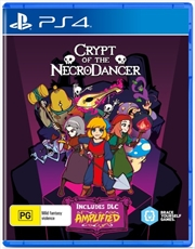 Crypt Of The Necrodancer | PlayStation 4