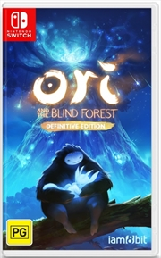 Ori And The Blind Forest | Nintendo Switch