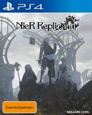 Nier Replicant | PlayStation 4