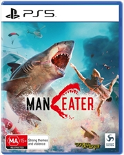 Maneater | Playstation 5