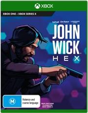 John Wick Hex   XBox One