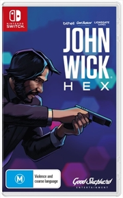 John Wick Hex   Nintendo Switch