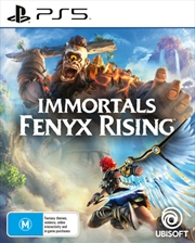 Immortals Fenyx Rising | Playstation 5