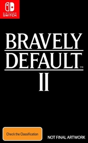 Bravely Default II | Nintendo Switch
