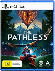 Pathless Day One Edition | Playstation 5