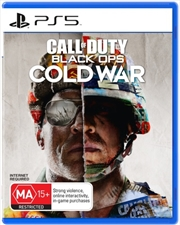 Call Of Duty Black Ops Cold War | Playstation 5