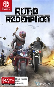 Road Redemption | Nintendo Switch