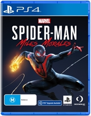 Spider-Man Miles Morales | PlayStation 4