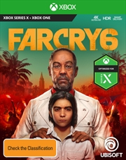Far Cry 6 | XBox One