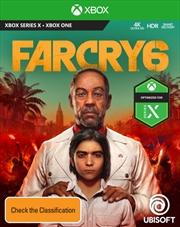 Far Cry 6 | XBox One